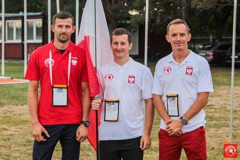 Motoparalotniowe Mistrzostwa Europy – Czechy